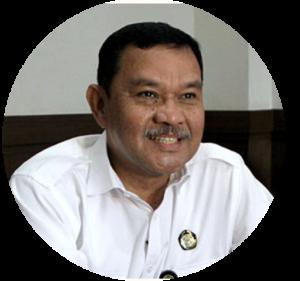 Dr. Ir. Rudy Suhendar, M.Sc. ('80)