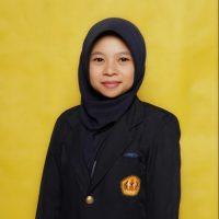 Anisa Ulfatu Hasanah, ST
