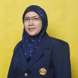 Dr. Eng. Santi Dwi Pratiwi, ST., M.R.Sc.