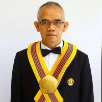 Prof. Dr. Ir. Ildrem Syafri., DEA